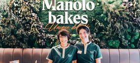 Manolo Bakes renueva su diseño textil