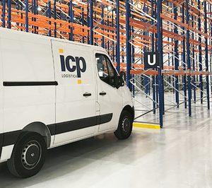 ICP Logística se refuerza en Canarias