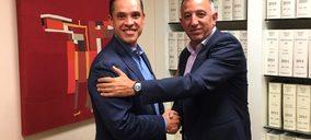 Grupo Alonso integra a Smart Logistics Group en su holding