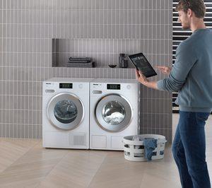 Miele amplía su gama de lavadoras con W1 Passion