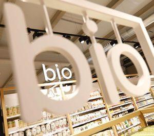 'Carrefour Bio' ataca el centro de Madrid y Barcelona