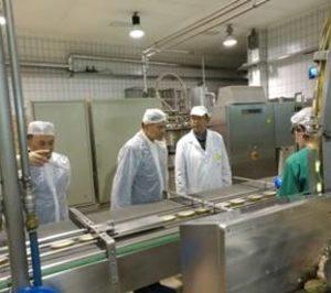 La demanda insuficiente paraliza la nueva planta de Albo en China
