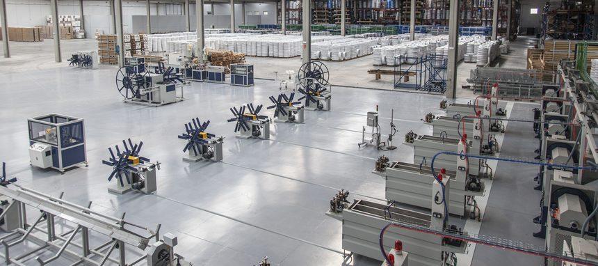 Fittings Estandar invertirá 5 M en su nueva fábrica