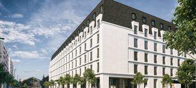 Hoteles Center prepara dos nuevos proyectos en Andalucía