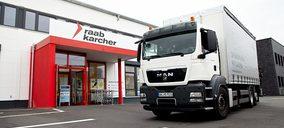 Saint-Gobain pone en venta su negocio de distribución en Alemania