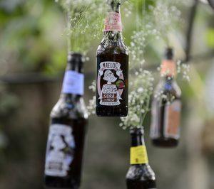 Cifras récord de producción de sidra para Custom Drinks