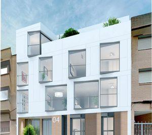 Atomiun proyecta cuatro residenciales