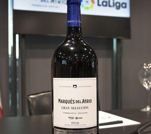 Marqués del Atrio prevé crecer un 12% este año