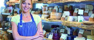 Informe 2018 sobre el sector de quesos