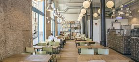Sandwichez prepara otro local en Barcelona
