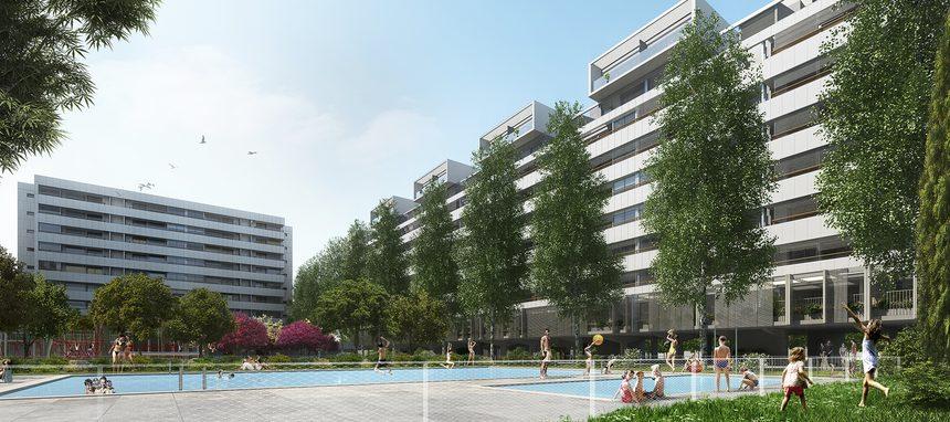 Valenor desarrolla más de 500 nuevas viviendas
