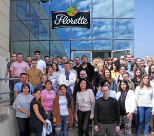 Compromiso Florette colabora con más de 200 proyectos sociales