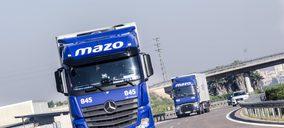 Transportes Mazo Hermanos iniciará 2019 con más negocio y flota