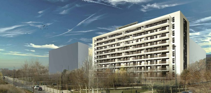 Adoso Gestión desarrolla cuatro nuevos residenciales