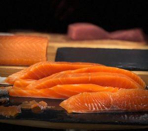 Delgado Selección completa su oferta de salmón gourmet con una nueva marca