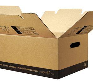 Capsa Packaging demanda a Bluespace por infracción de múltiples patentes