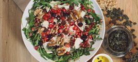Salad Market se prepara para crecer