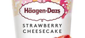 Häagen-Dazs renueva la imagen de su packaging
