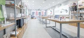 Xiaomi también reserva su plaza en el c.c. Larios de Málaga