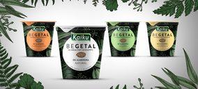 Kaiku entra en alternativas vegetales al yogur