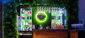 Hisúmer abre una coctelería en El Corte Inglés de Alicante