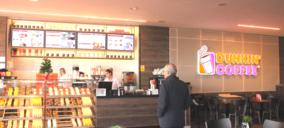 Dunkin Coffee amplía su presencia en la provincia de Barcelona