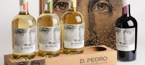 Adegas Galegas saca una colección de vinos boutique