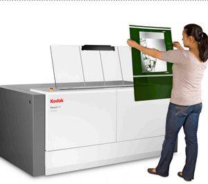 Kodak vende su división de impresión flexográfica para packaging