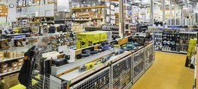 La Plataforma abrirá nuevo almacén en Madrid