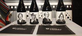 Bodegas Lara completa su gama de vinos propios