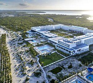 Riu inaugura el Riu Palace Costa Mujeres
