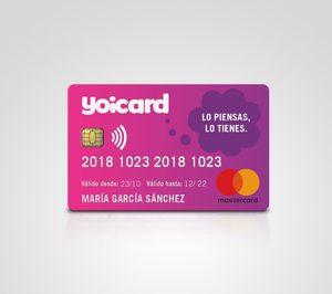 Yoigo y Cetelem lanzan la tarjeta Yoicard