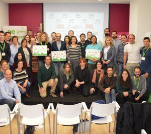 IPS participa en Greenweekend Madrid