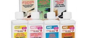 HG Spain se abre paso en la gran distribución