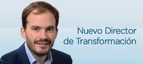 Julien Bonnel, director de Transformación de Rexel