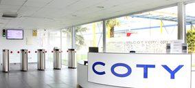 Coty protagoniza una nueva reestructuración en Iberia