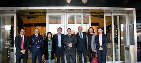 El Corte Inglés firma una alianza estratégica con Alibaba