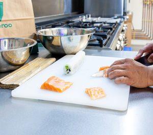 Deliveroo inaugura su segunda cocina Editions en Madrid
