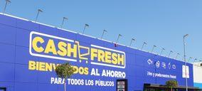 Cash Fresh alcanza los 35 establecimientos en la provincia de Sevilla