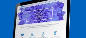 Iberchem adapta su web para potenciar su expansión en Asia