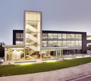 El volumen de inversión en oficinas supera los 2.100 M€