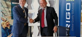 Gefco firma un acuerdo con Trigo para gestión de calidad