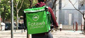 Fotawa traerá a Madrid su modelo de comida saludable para oficinas