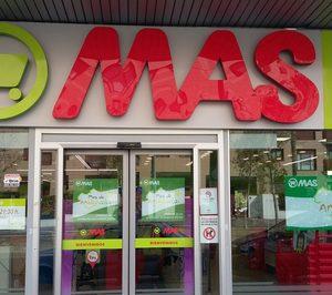 Supermercados MAS desembarca en Córdoba