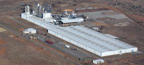 Kronospan pone en venta su planta de Zamora