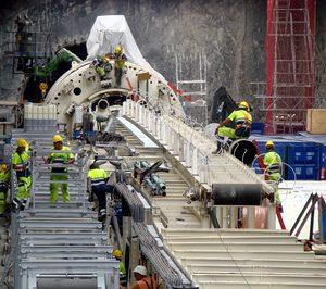La licitación de obra pública superará los 16.000 M€ en 2018
