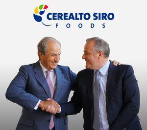 La nueva Cerealto Siro Foods venderá sus negocios de bollería y pan