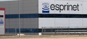 Esprinet Ibérica confirma crecimientos hasta el tercer trimestre
