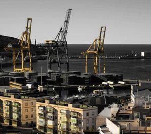 El puerto de Cartagena invertirá 16 M€ para convertirse en enclave 4.0