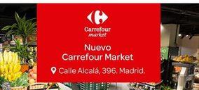 Carrefour, nuevo súper 24 h y ultima la integración de los híper de Eroski